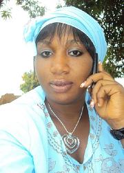 Ghana women seeking men