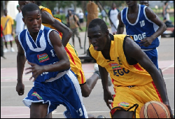 University of Ghana, sports