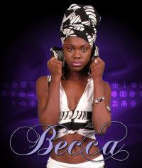Becca is one of Ghana's most celebrated Music Artist
